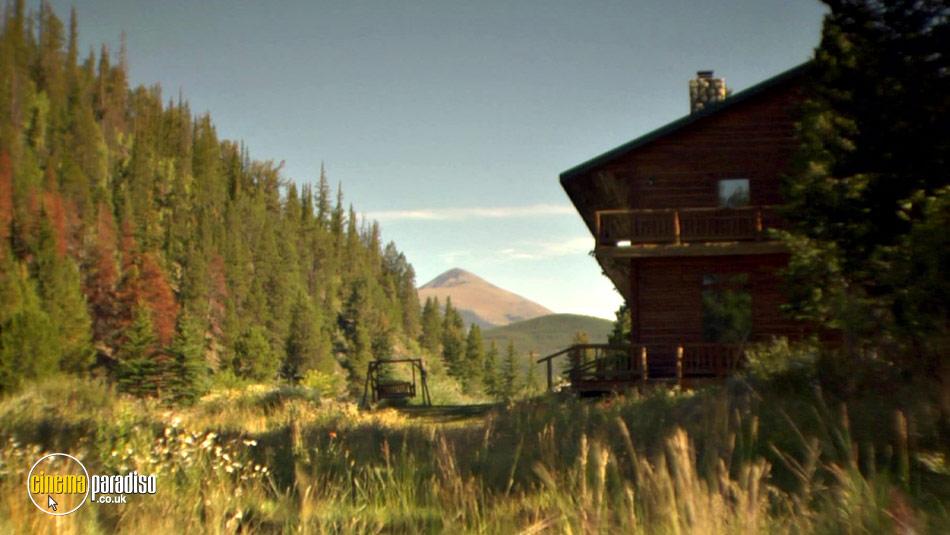 The Lodge online DVD rental
