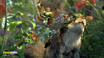 Still #5 from Strange Magic