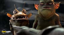 Still #6 from Strange Magic