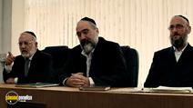 Still #8 from Gett: The Trial of Viviane Amsalem