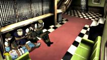 Still #2 from Trigun: Badlands Rumble