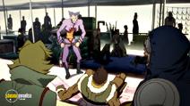 Still #7 from Trigun: Badlands Rumble
