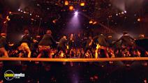 Still #1 from Robbie Williams: One Night at the Palladium