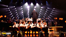 Still #8 from Robbie Williams: One Night at the Palladium