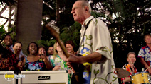 A still #4 from Bula Quo! (2013) with Francis Rossi