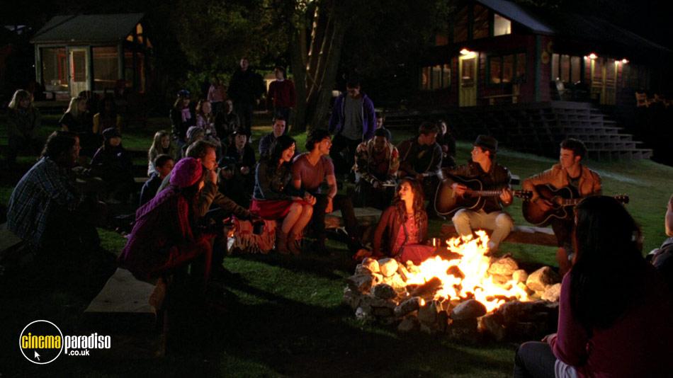 Camp Rock 2: The Final Jam online DVD rental