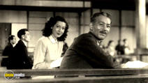Still #1 from The Ozu Collection: Late Spring