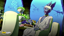 Still #2 from Dragon Ball Z: Battle of Gods