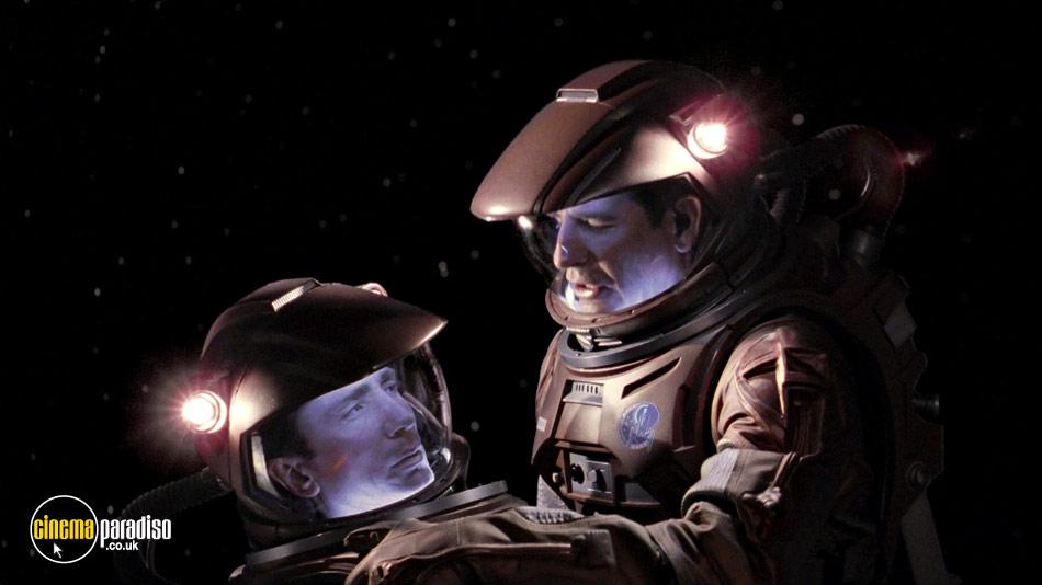 Star Trek: Enterprise: Series 2 online DVD rental