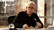 A still #20 from No Reservations with Bob Balaban