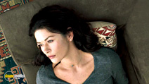 A still #15 from No Reservations with Catherine Zeta-Jones