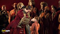Still #6 from The Magic Flute: The Royal Opera House (Davis)