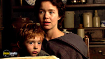 A still #2 from Bleak House: Series (2005) with Anna Maxwell Martin