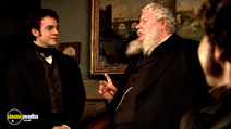 A still #8 from Bleak House: Series (2005) with Richard Griffiths and Patrick Kennedy