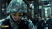 Still #7 from Universal Soldier Regeneration