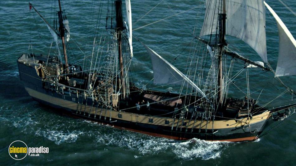 Treasure Island online DVD rental