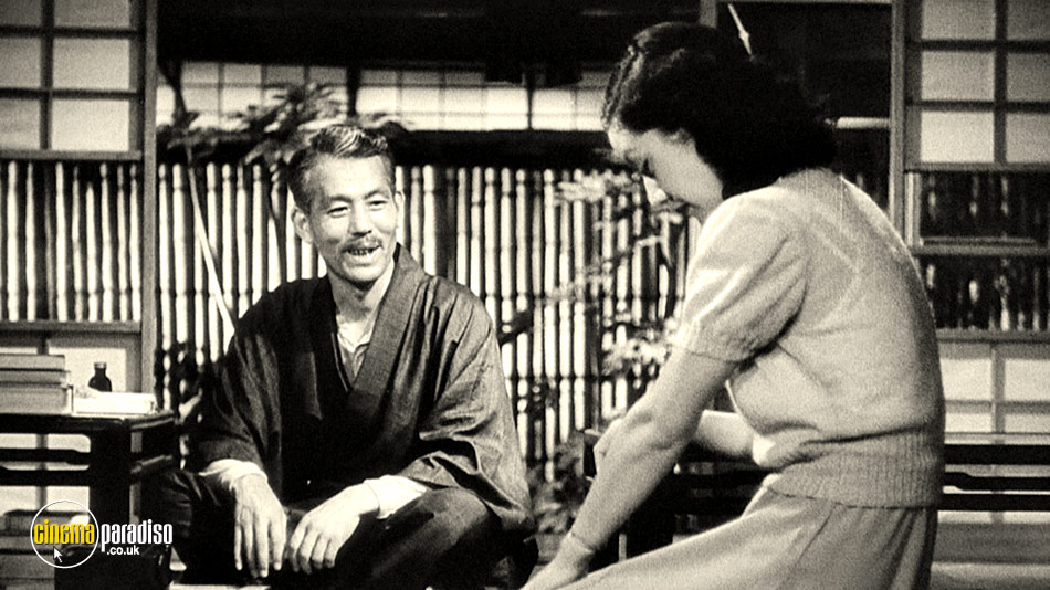 The Ozu Collection: Late Spring (aka Banshun) online DVD rental