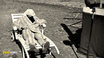 A still #8 from The Short Films by Jacques Tati (2014)
