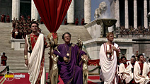 A still #3 from Cleopatra (1963) with Richard Burton and Rex Harrison