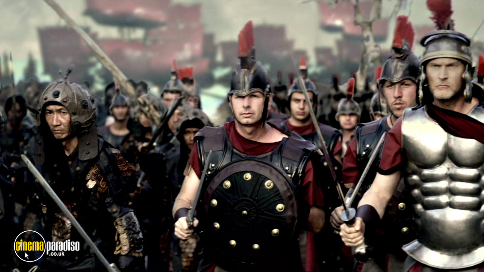 Clash of Empires: The Battle for Asia (aka The Malay Chronicles: Bloodlines) online DVD rental