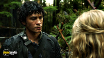 A still #21 from The 100: Series 1 (2014)