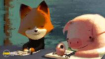Still #5 from 2015 Oscar-Nominated Short Films: Animation