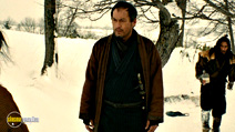A still #2 from Unforgiven (2013) with Ken Watanabe and Yûya Yagira