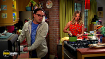 Still #1 from The Big Bang Theory: Series 7