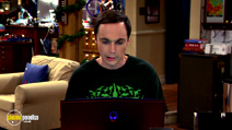 Still #4 from The Big Bang Theory: Series 7