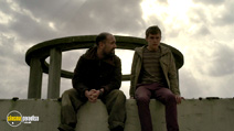Still #6 from The Fades: Series 1