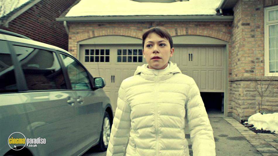 Orphan Black: Series 1 online DVD rental