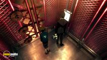 Still #5 from Psycho-Pass: Series 1: Part 2