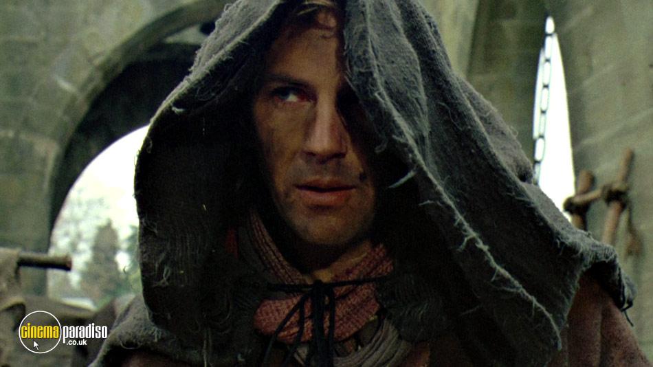 Robin Hood: Prince of Thieves online DVD rental