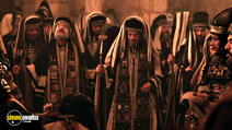 A still #21 from The Passion of the Christ