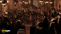 A still #20 from The Passion of the Christ