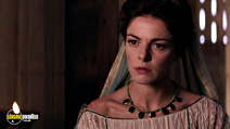 A still #17 from The Passion of the Christ with Claudia Gerini