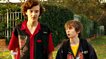 A still #14 from Drillbit Taylor with Nate Hartley