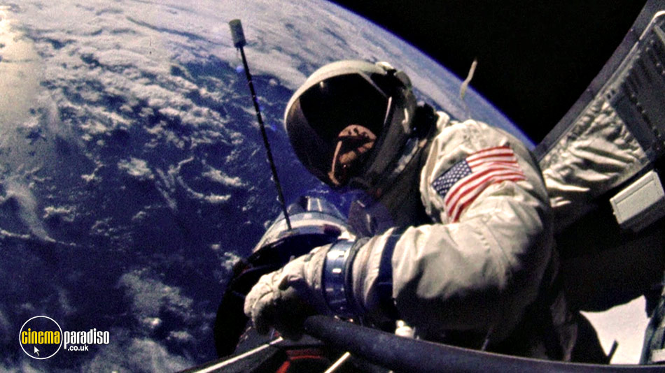 NASA's Greatest Missions: When We Left Earth online DVD rental