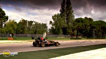 Still #7 from Clarkson: The Italian Job