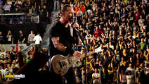 Still #7 from Metallica: Quebec Magnetic