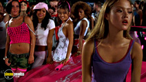 A still #21 from 2 Fast 2 Furious with Devon Aoki