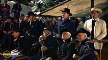 Still #3 from The Horse Soldiers