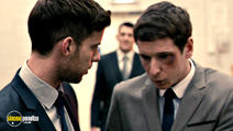 A still #3 from The Rise (2012) with Luke Treadaway