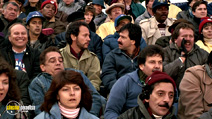 A still #19 from When Harry Met Sally with Billy Crystal and Bruno Kirby