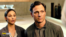 A still #17 from Divergent with Tony Goldwyn and Ashley Judd