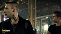 A still #14 from Divergent