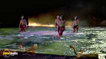 Still #8 from Cirque du Soleil: Worlds Away