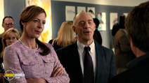 A still #20 from The Rewrite with Allison Janney and J.K. Simmons