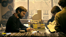 A still #16 from Good Vibrations with Richard Dormer