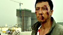 A still #4 from Special ID (2013) with Donnie Yen